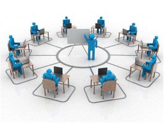 Formation au management